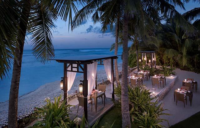 Dr. Ali_s Restaurant - Outdoor