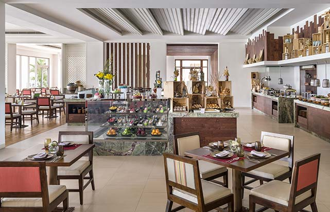Bojunhala Restaurant