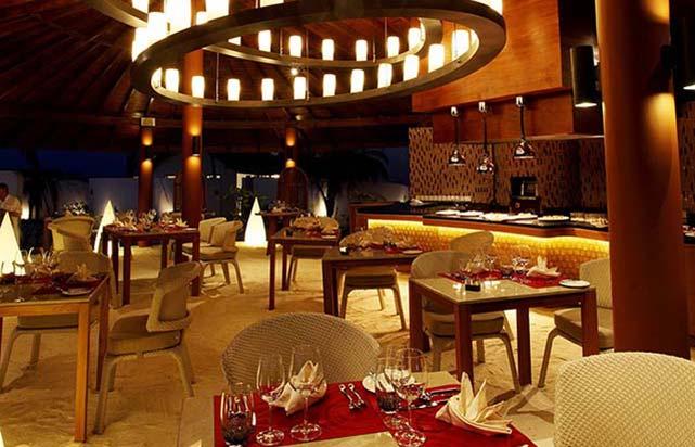 Restaurant - La Brezza