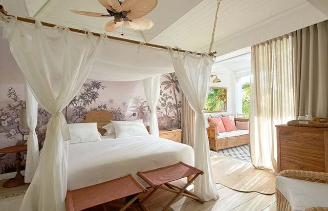 Deluxe Premium Room - Interior