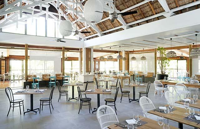 Benitier Restaurant