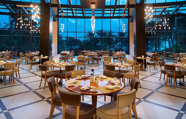 Views Restaurant