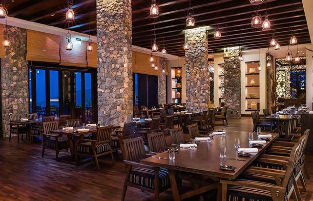 Restaurant Juniper