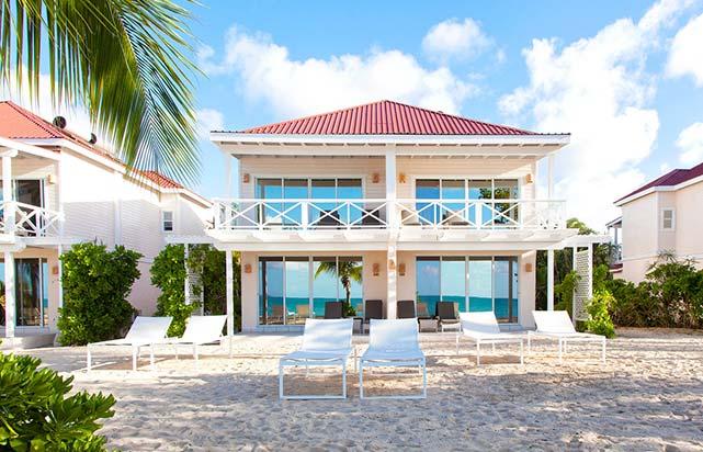 Premium Suite Building