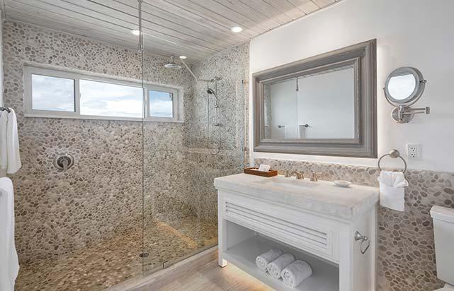 Superior Deluxe - Bathroom