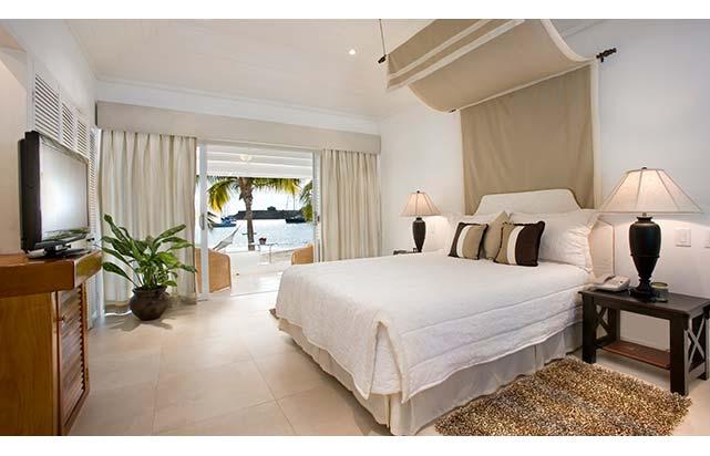 Beach Cabana Room