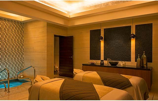 Iridium Spa Couple Treatment Suite