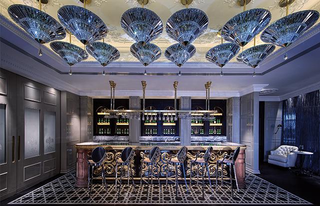 Brasserie Anglique Bar