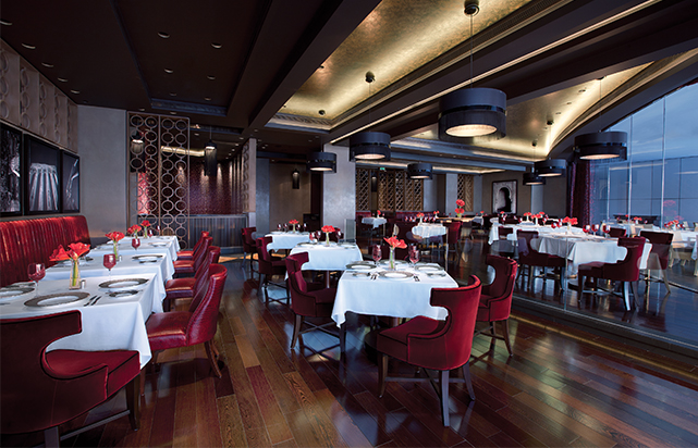Li Beirut Restaurant