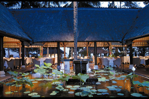 Kura Kura Restaurant