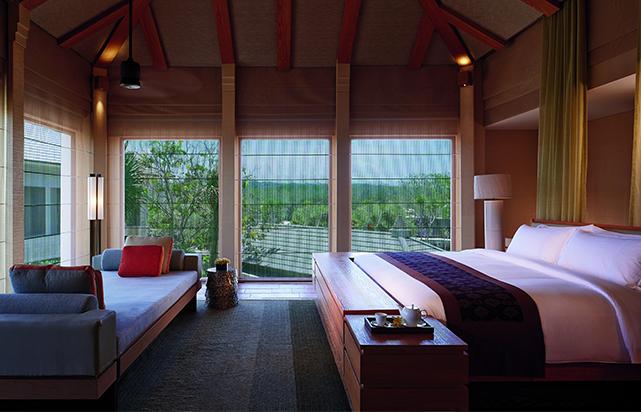 The Sawangan Junior Suite