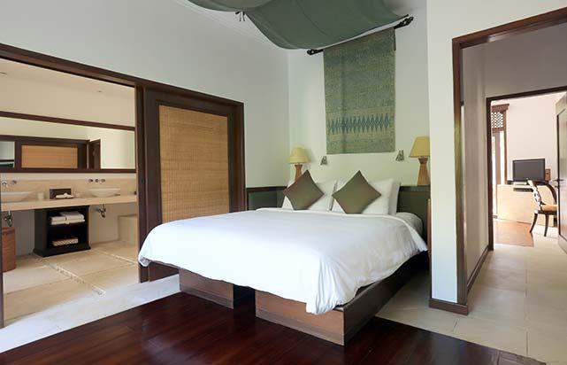 One bedroom Garden Villa