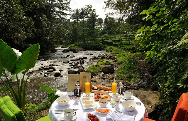 River View Dining
