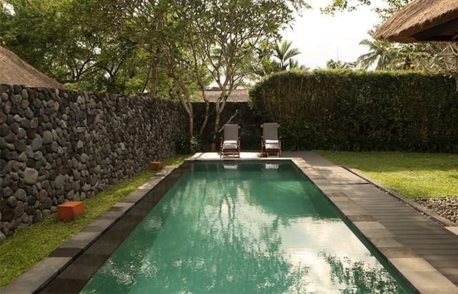 Pool Villa Private Pool
