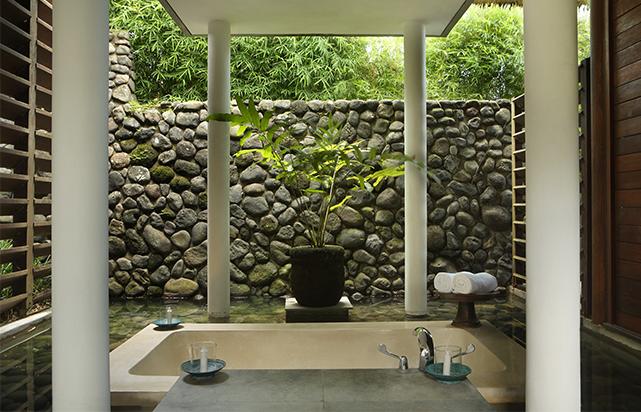 Valley Villa Bathroom