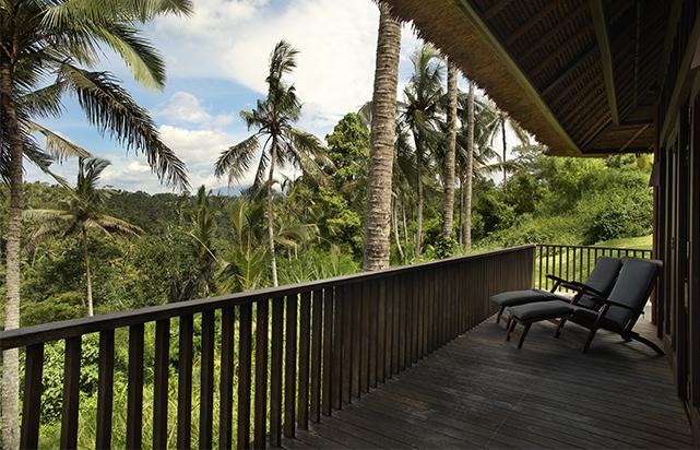 Valley Villa Terrace