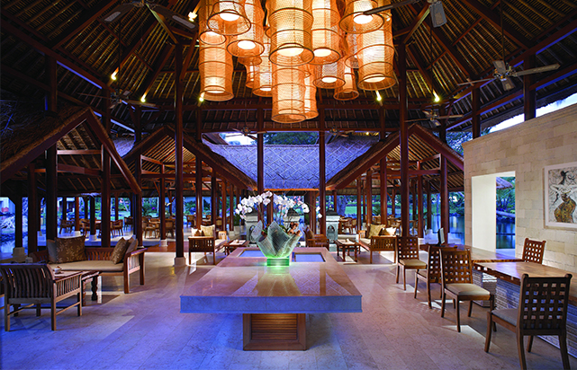 Grand Club Reception Lounge