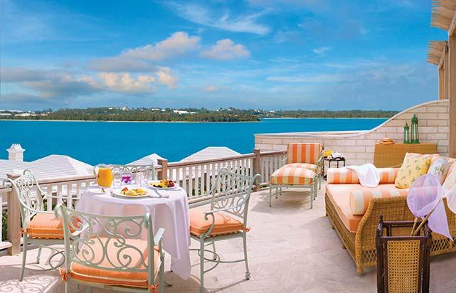 Ocean View 2BedRoom suite