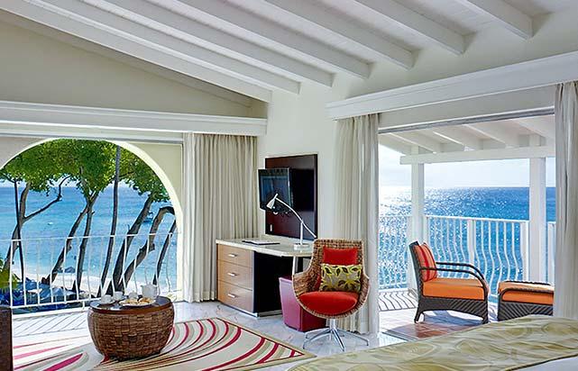 Tamarind Room