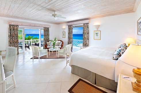 Coral Reef Club - Luxury Junior Suite