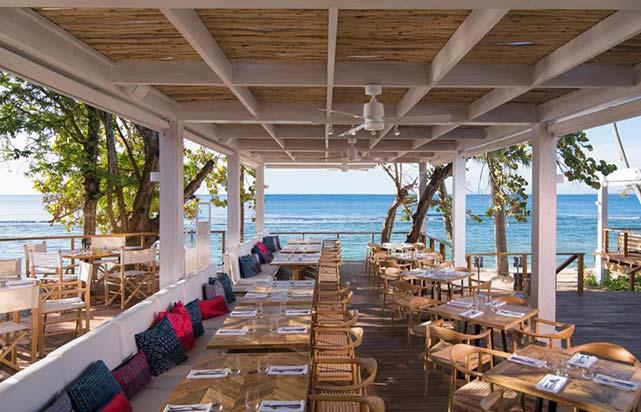 Minitas Restaurant