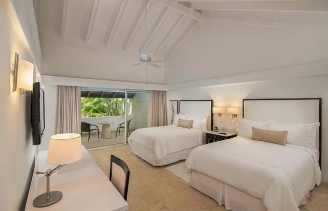 Superior Casitas Room