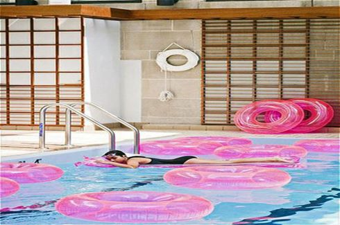 Body & Soul Pool