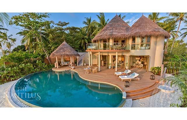 Beach Residence Exterior
