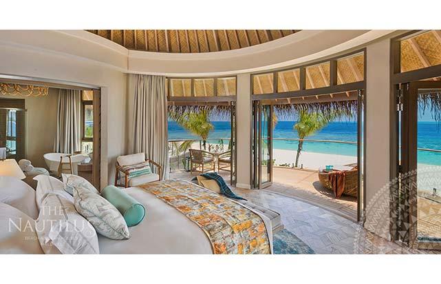 Beach Residence Interior