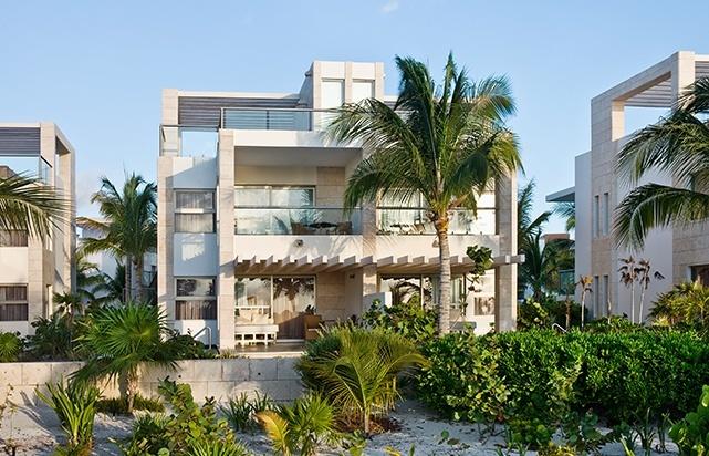 Beachfront Casita