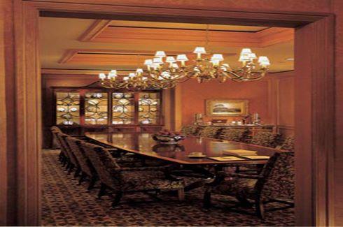 Directors Rooms