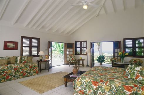 Grand Villa Bedroom