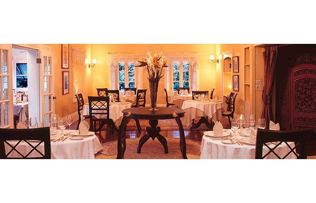 Great House Dining