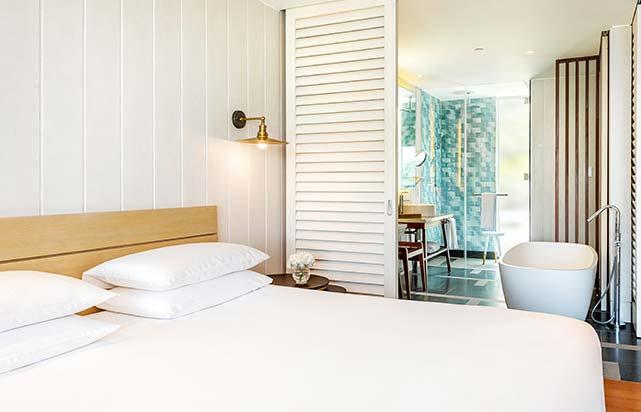 1 Bedroom Beachside Suite