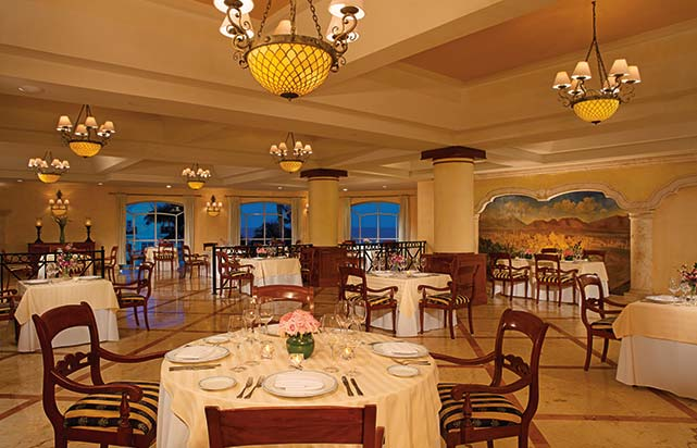 La Riviera Restaurant