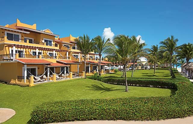 View of Preferred Junior Suite Oceanfronts