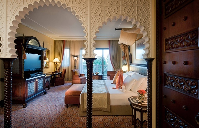 Arabian Deluxe Room