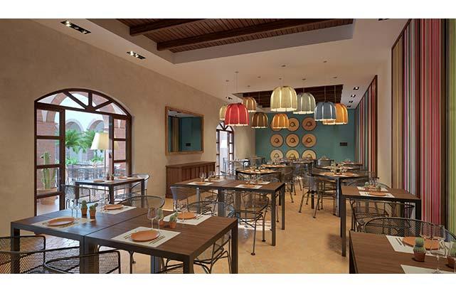 Agave Restaurant