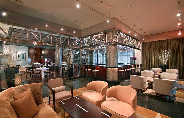 Manhattan Grill Restaurant