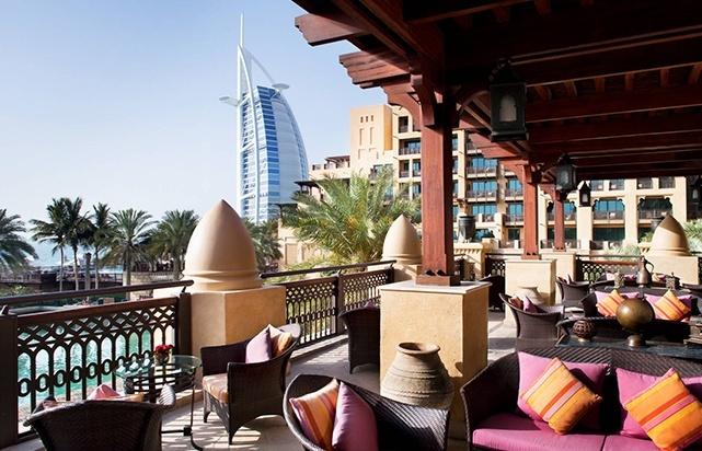 Al Samar Terrace