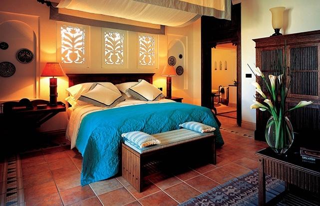 Gulf Arabian Deluxe Room