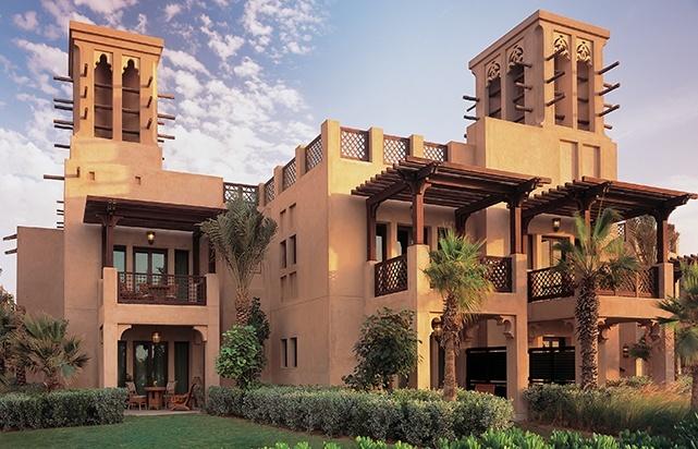 Gulf Summer House