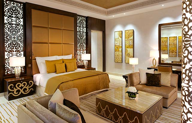 Grand Palm Suite