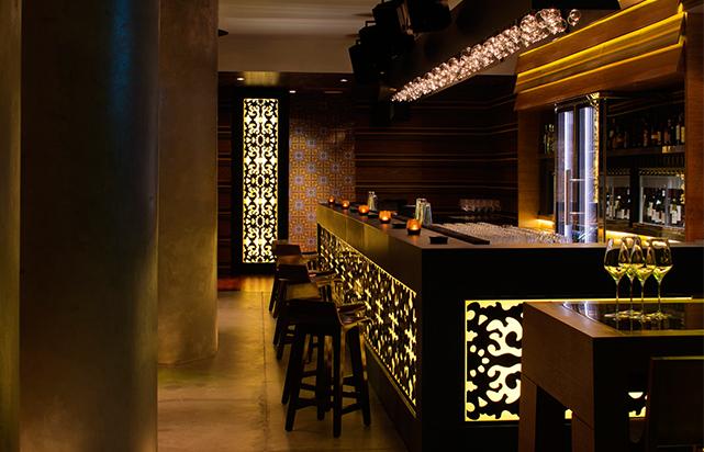 Cave Wine Bar