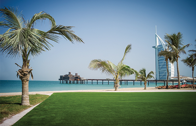 Layali Beach