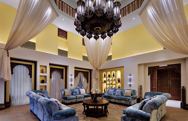 Talise Spa Ladies Majlis