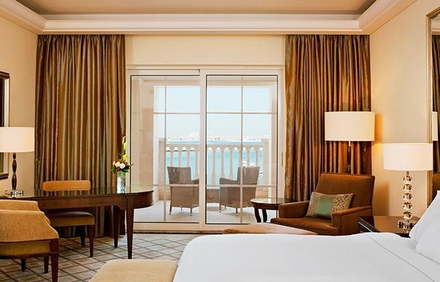 Executive Sea View Room