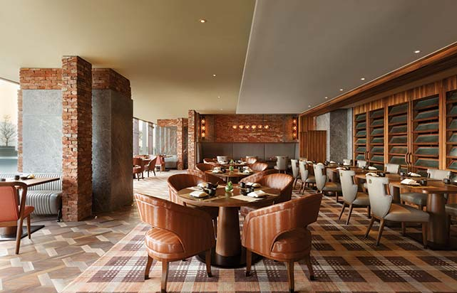 Hung Tong Restaurant