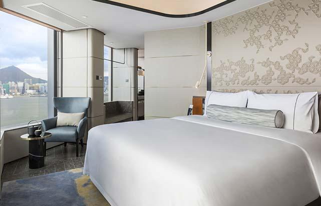 Victoria Harbour Suite