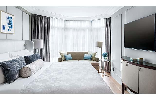 Harmony Suite Bedroom